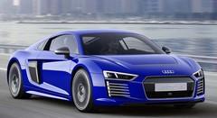 Audi R8 e-tron : le retour ?