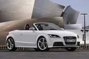 Audi TTS : Très Très Sport !