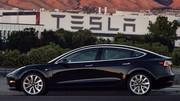 Tesla Model 3 : elle est là