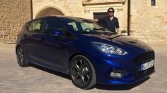 Essai Ford Fiesta 2017 : génération hi-tech