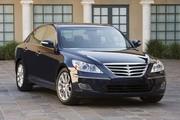 Hyundai Genesis : de sérieux arguments pour conquérir l'Amérique