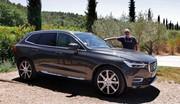 Essai Volvo XC60 2017: surtout pour le R-Design