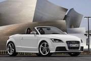 Audi TT : Version S plus puissante
