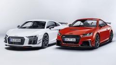 Pièces Performance pour les Audi R8 et TT RS