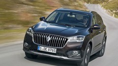 Borgward débute ses exportations