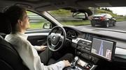 Voiture autonome : faux procès d'accident