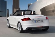 Audi TTS : enfin !