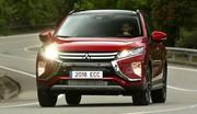 Essai Mitsubishi Eclipse Cross 2017 : phénomène céleste