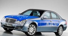 Dieselgate : un million de moteurs Mercedes manipulés