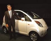 Tata Nano : Minimalisme à l'indienne