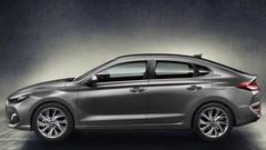 Hyundai i30 Fastback : la coréenne qui se prend pour une Mercedes-Benz CLA