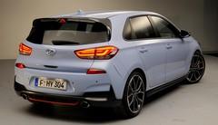 Hyundai i30 N : nos impressions sur la nouvelle compacte sportive