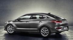 Hyundai i30 Fastback : Mélange des genres