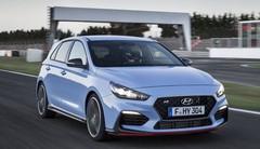 Hyundai i30 N : GTi coréenne