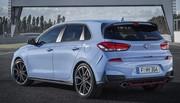 Hyundai i30 N : la compacte sportive coréenne dévoilée