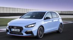 275 ch pour la nouvelle Hyundai i30 N
