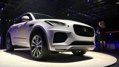 Tous les détails du Jaguar E-Pace