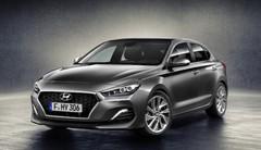 Nouvelle Hyundai i30 Fastback