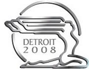 NAIAS - Salon de Detroit 2008