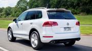 Volkswagen : la fin du Touareg aux USA, la faute à l'Atlas
