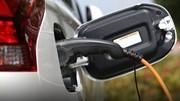 Voitures électriques / hybrides : plus de 20 000 immatriculations au 1er semestre