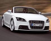 Audi TTS : Sportif dans l'âme