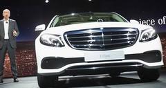 Dieselgate : le méga-rappel de 3 millions de Mercedes