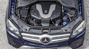 Mercedes rappelle 3 millions de Diesel en Europe