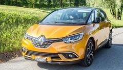 Essai Renault Scenic TCe 130 : Quand chrysalide devient papillon