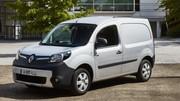 Prix Renault Kangoo ZE 2017 : les tarifs du nouveau Kangoo ZE dévoilés