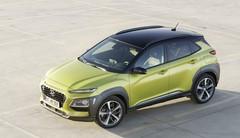 Hyundai Kona : un prix de lancement à 22 900 €