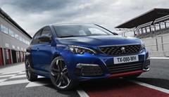 Peugeot : une 308 R pourrait bientôt voir le jour