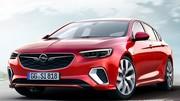 Opel : 4 cylindres turbo pour l'Europe, V6 pour l'Amérique
