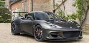 Lotus Evora GT430 : De moins en moins timide