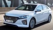 Essai Hyundai Ioniq plug-in : à la recherche du juste milieu