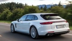 Essai Porsche Panamera Sport Turismo : notre avis sur le break Porsche