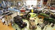 Les 10 musées automobiles français à visiter cet été
