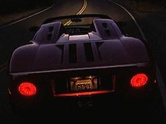 Essai Ford GT X1 : Un mythe se dévoile