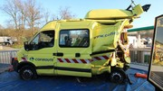 Accidents sur les autoroutes en France : distraction et somnolence