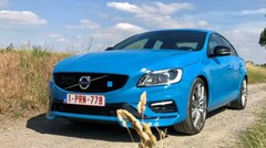 Essai Volvo S60 Polestar : Quand Volvo s'encanaille