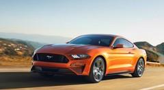 Ford Mustang 2018 : 460 ch et des accélérations canon