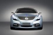 Buick Riviera Concept : une Américaine venue de Chine