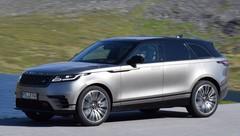 Essai Range Rover Velar : un concept-car sur la route, ça impose quelques sacrifices