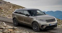 Essai Range Rover Velar : Estocade distinguée