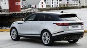 Essai Range Rover Velar : le SUV sublimé