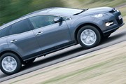Contact Mazda CX-7 : Plaisant mais glouton