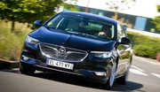 Essai Opel Insignia Grand Sport 1.6 diesel 136 : Dans le rang