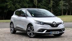 Essai Renault Scénic dCi 160 EDC (2017) : le fer de lance