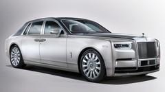 Rolls-Royce Phantom : la huitième génération dévoilée