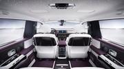 Nouvelle Rolls-Royce Phantom (2017) : les premières photos officielles